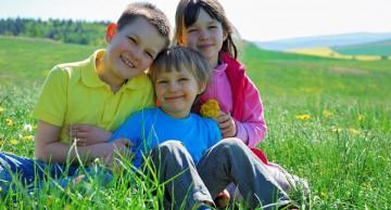 Ein idealer Urlaub mit Kindern in Südtirol