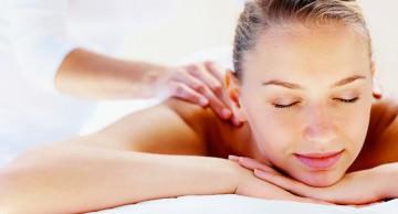 Wellness- und Beautyanwendungen genießen im Hotel Funggashof in Naturns