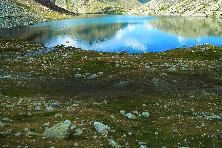 Die Wanderung zum Finailsee mit fantastischen Panorama