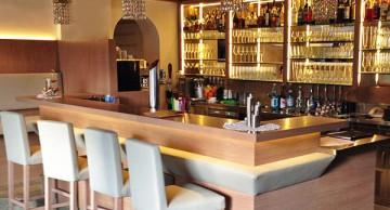 Neue Bar im Funggashof